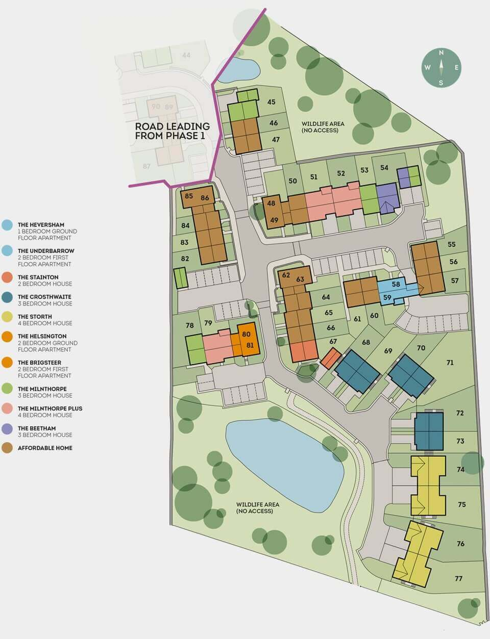 Cragg Close Phase Two