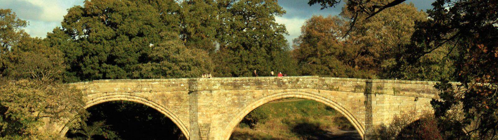 Kirkby Lonsdale, Cumbria