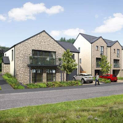 Oakfield Park - Phase 1