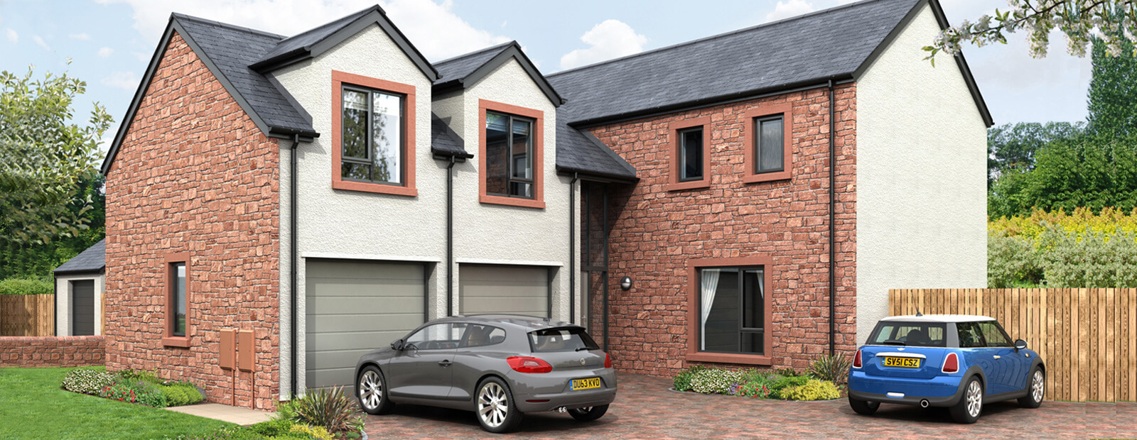 New houses for sale Penrith