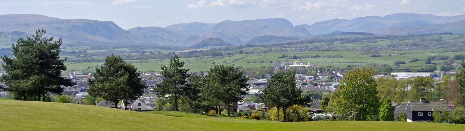 Yanwath, Nr Penrith, Cumbria