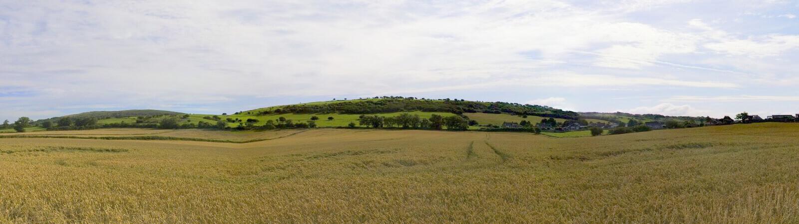 Allithwaite Village