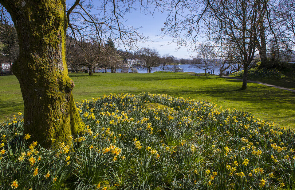 Explore the Lake District this Easter