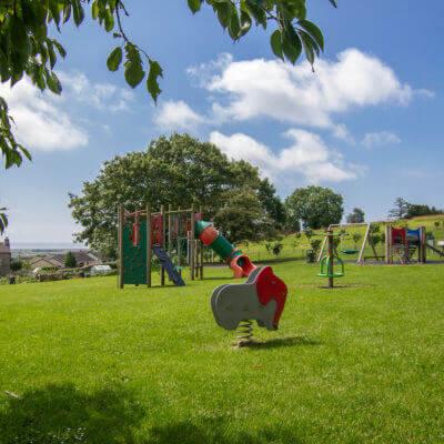 Allithwaite Playground