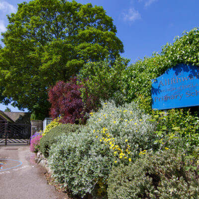 Allithwaite Primary School
