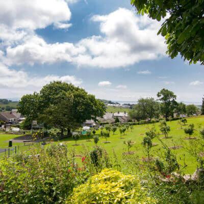 Allithwaite Village Park