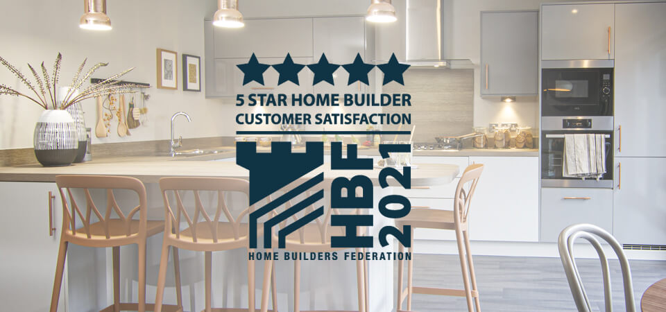 Russell Armer earns fourth HBF 5-star customer satisfaction rating as company celebrates 60th anniversary